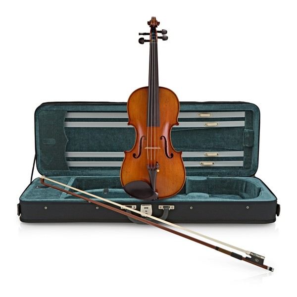 Hidersine Venezia Violin Outfit, Full Size