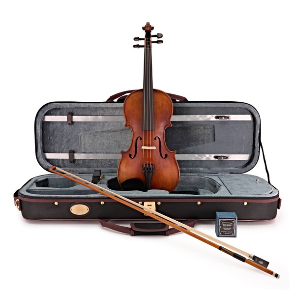 Stentor Verona Intermediate Violin Outfit, Full Size