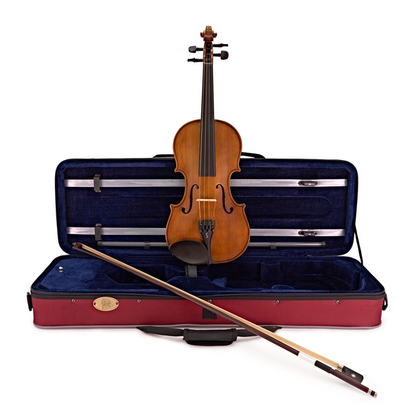 Stentor Student 2 Viola Outfit, 14 Inch