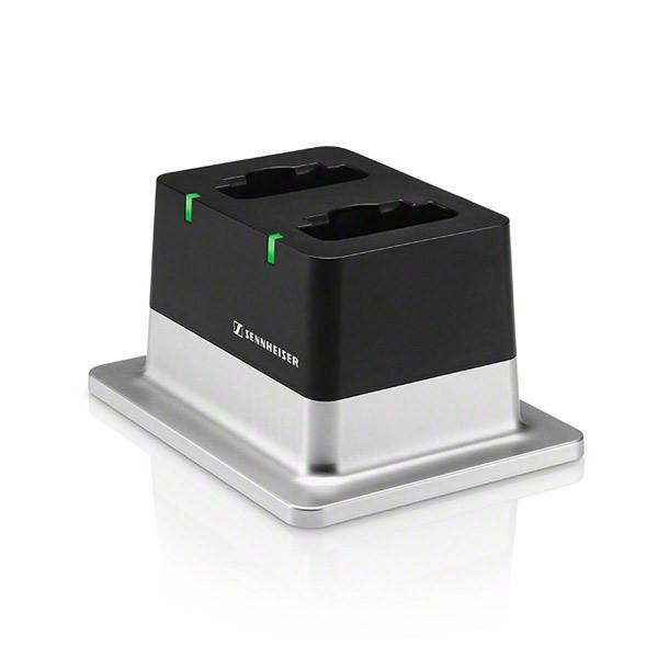 Sennheiser CHG 2 2-slot charger for SKM D1 and SK D1 w/power supply