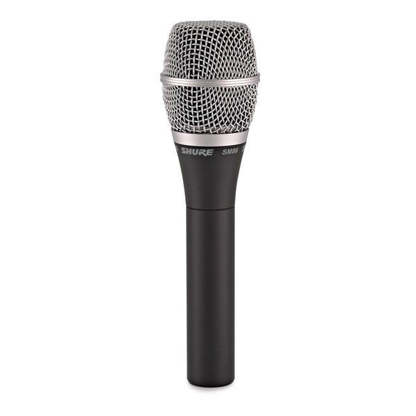 Shure SM86 Condenser Vocal Microphone main