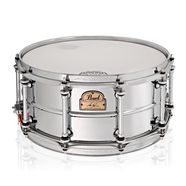 Pearl Ian Paice Signature Snare Drum main