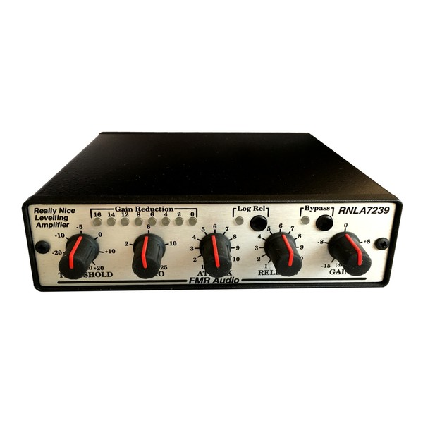 FMR Audio RNLA7239 front