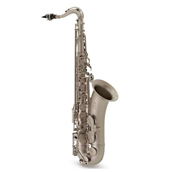 Trevor James Horn 88 Tenor Saxophone, Brushed Gold