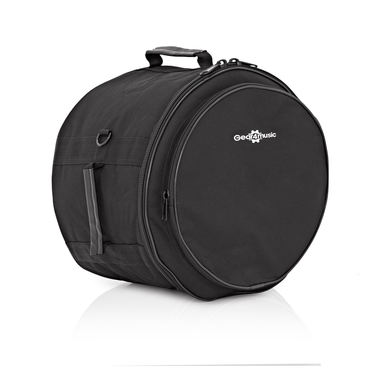 """10"""" Padded Tom Drum Bag by Gear4music"""