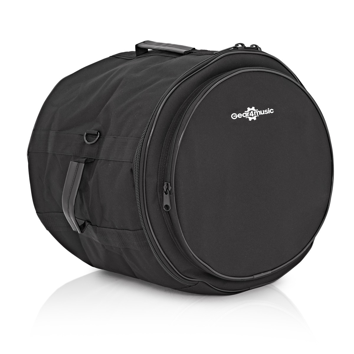 "13"" Padded Tom Drum Bag by Gear4music"