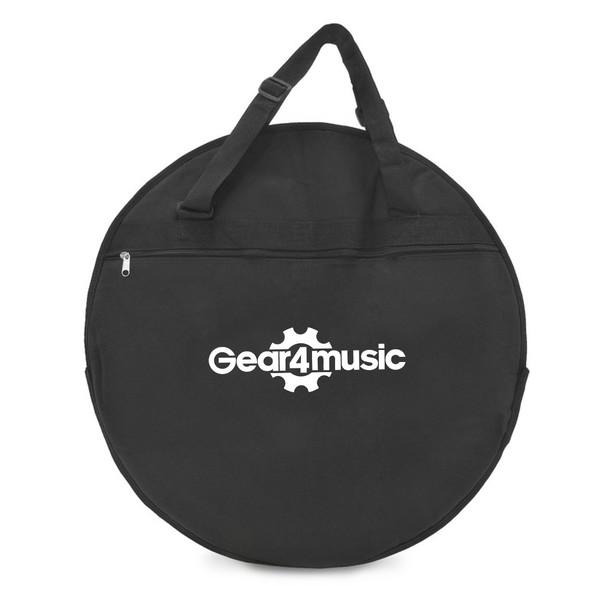 Padded Cymbal Gig Bag by Gear4music main