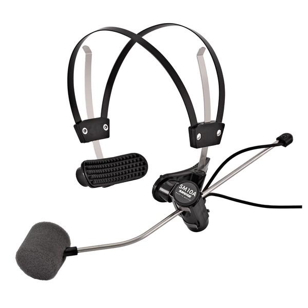Shure SM10 Headset mikrofon | Gear4music