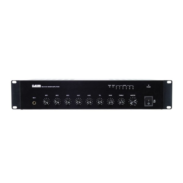 Clever Acoustics MA 2120 front