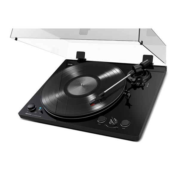 ION Pro100BT Belt-Drive Wireless Streaming Turntable Main