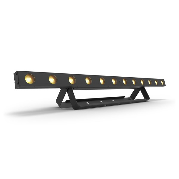 Chauvet DJ COLORband Q3BT LED Lighting Bar, Angled Right