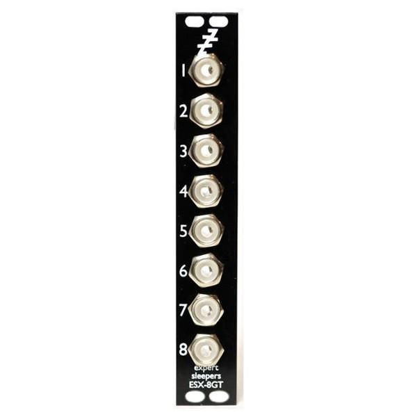 ESX-8GT panel