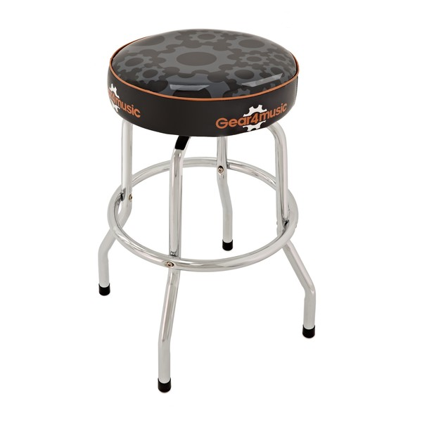 Bar Stool by Gear4music