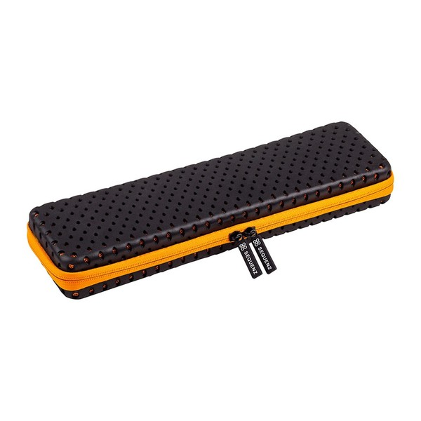 Sequenz By Korg Nano Carry Case, Orange