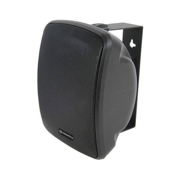 Adastra FC4V-B 3.5'' 100V Background Speaker, Black, Vertical