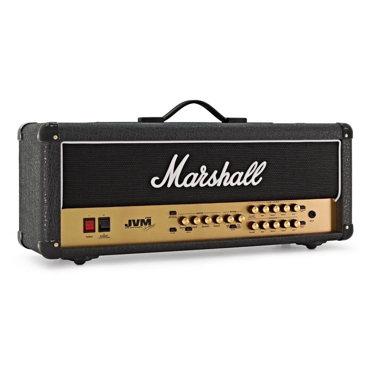 E-Gitarren Topteil Marshall 2555X Silver Jubilee Reissue