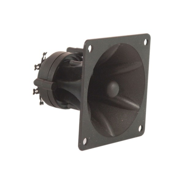 QTX Piezo Horn Tweeter, 85mm x 85mm x 70mm