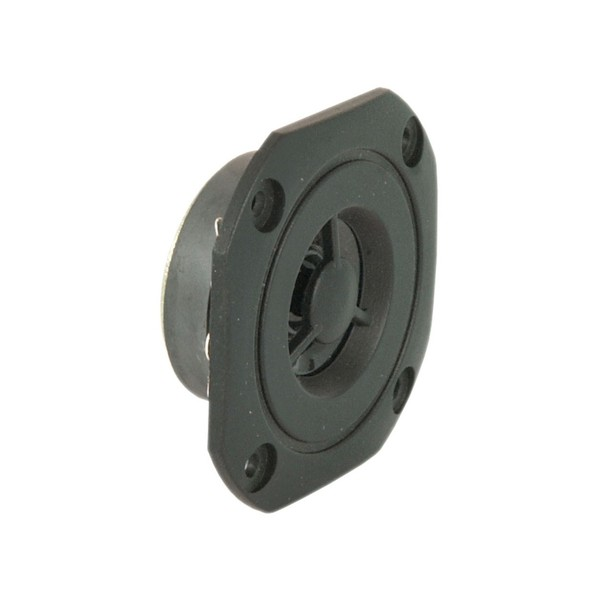 QTX 2.25'' Square Dome Tweeter, 20W RMS, 8 Ohm