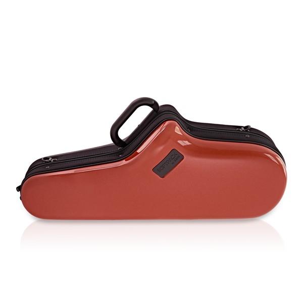 BAM Softpack Alto Saxophone Case, Terracotta