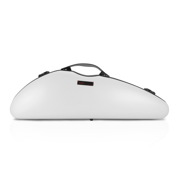 BAM 2000XL Hightech Slim Violin Case, White main
