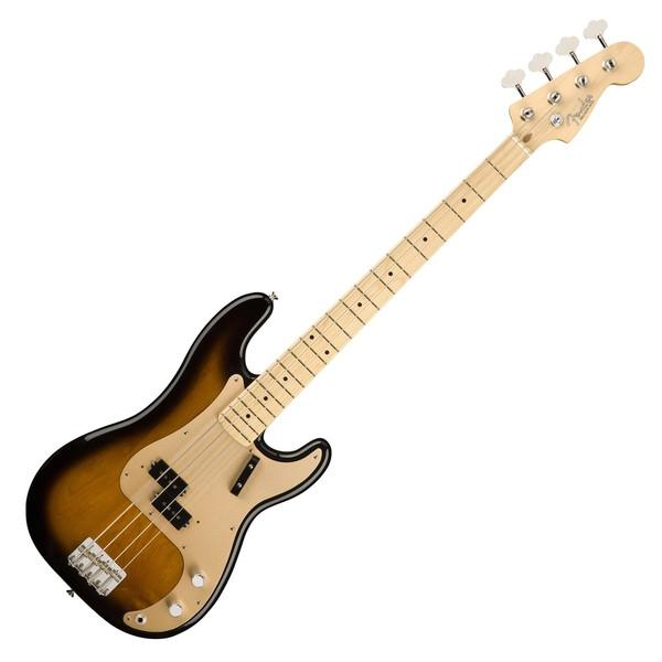 Fender American Original '50s P Bass MN, 2-Tone Sunburst