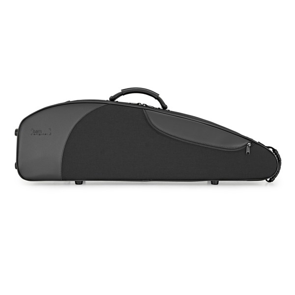BAM 5003 Classic III Shaped Violin Case, Black
