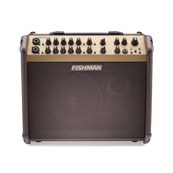 Fishman Loudbox Artist Bluetooth Acoustic Combo