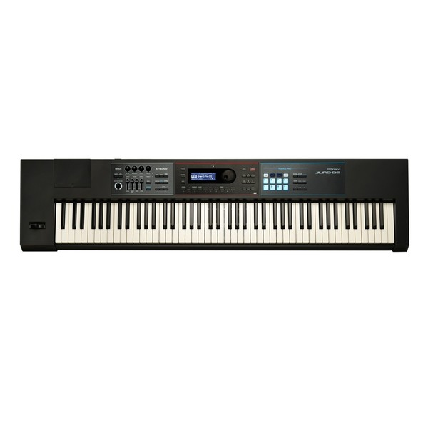 Roland Juno-DS88 88 Key Synthesizer - Top