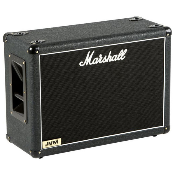 Marshall JVMC212 Guitar Speaker Cabinet - left