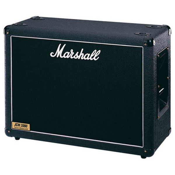 Marshall JVMC212 Guitar Speaker Cabinet - right