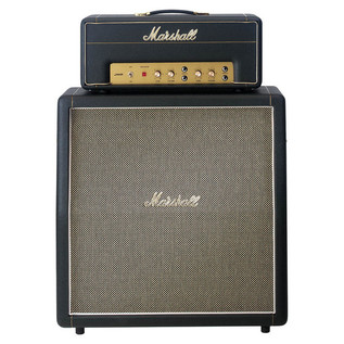 Marshall 2061X Handwired Guitar Tube Amplifier Head - with stack front