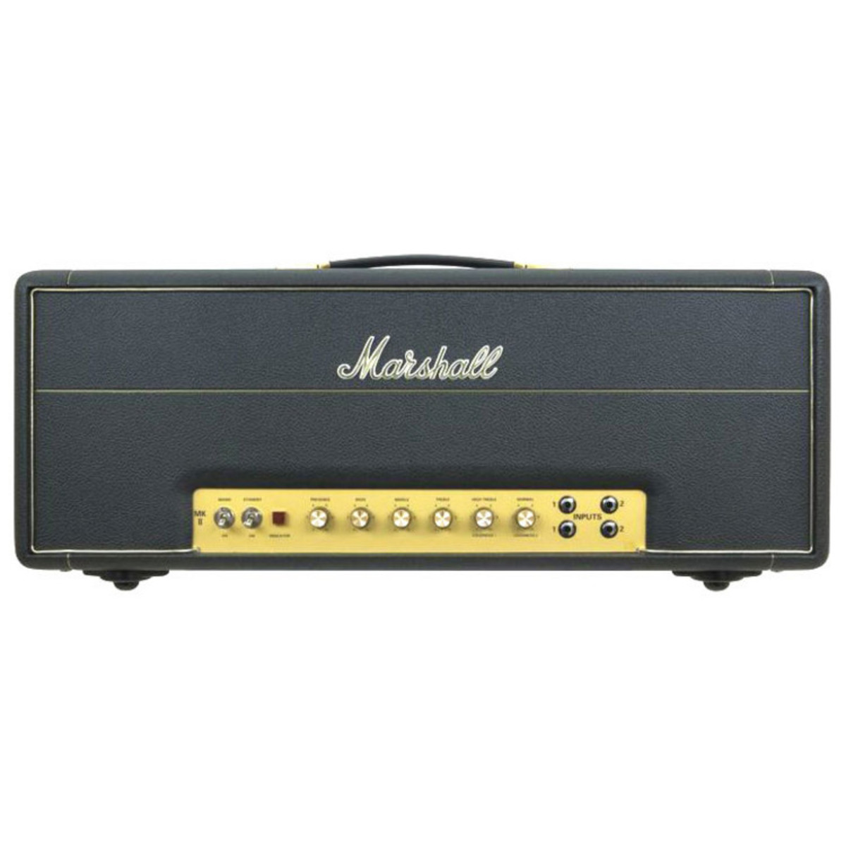 marshall 1959slp super lead plexi guitar head tube amp at. Black Bedroom Furniture Sets. Home Design Ideas