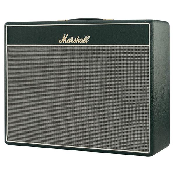 Marshall 1962 - Bluesbreaker Guitar Combo Tube Amp - view