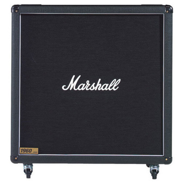"Marshall 1960BV 300W 4x12"" Switchable Mono/Stereo Cab, Vintage - main"