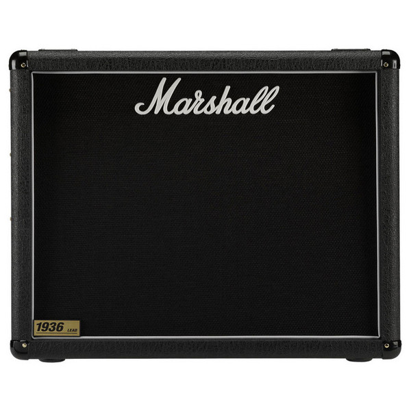 "Marshall 1936 2x12"" Guitar Speaker Cab - main"