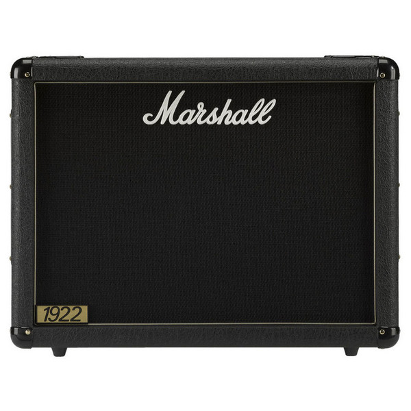 "Marshall 1922 2x12"" Guitar Speaker Cab - main"