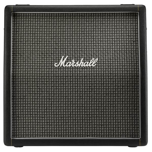 "Marshall 1960AX 4x12"" Angled Speaker Cab w/ Celestion Greenbacks - main"
