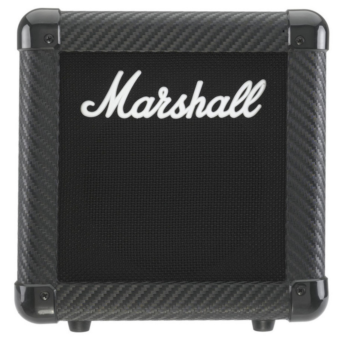 marshall mg2cfx 2w portable carbon fibre guitar combo amp at gear4music. Black Bedroom Furniture Sets. Home Design Ideas