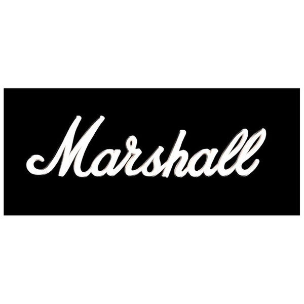 Marshall PEDL-10040 Single Tap Tempo Footswitch