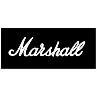Marshall PEDL-90005 MB 2 Way Footswitch - logo