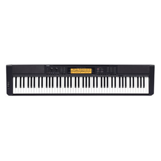 Casio CDP-200R Digital Piano, Limited Edition Front