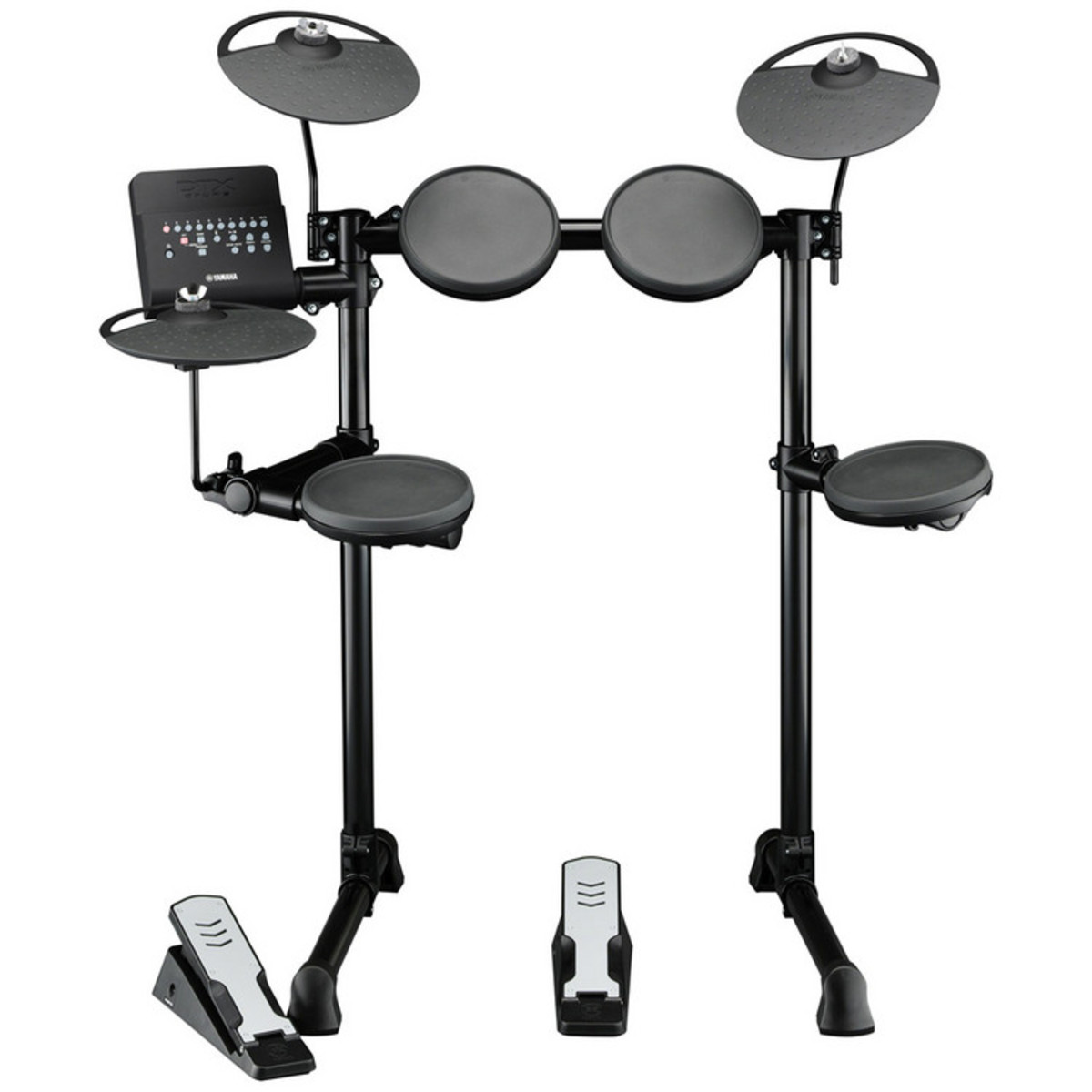 Click to view product details and reviews for Yamaha Dtx400k Electronic Drum Kit.