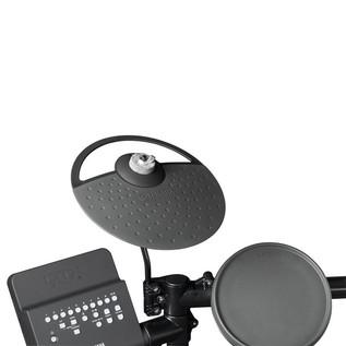 hi-hat Yamaha DTX400K Electronic Drum Kit