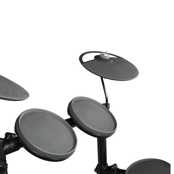 drum pads Yamaha DTX400K Electronic Drum Kit