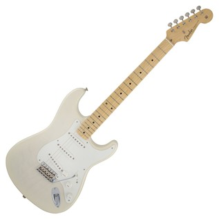 Fender American Vintage '56 Stratocaster, Aged White Blonde
