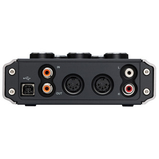 Tascam US-144 MKII USB Audio Interface (Image 3)