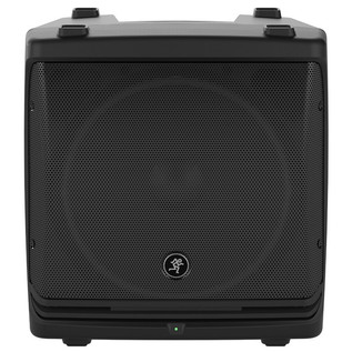 Mackie DLM12 Active PA Speaker (Front)