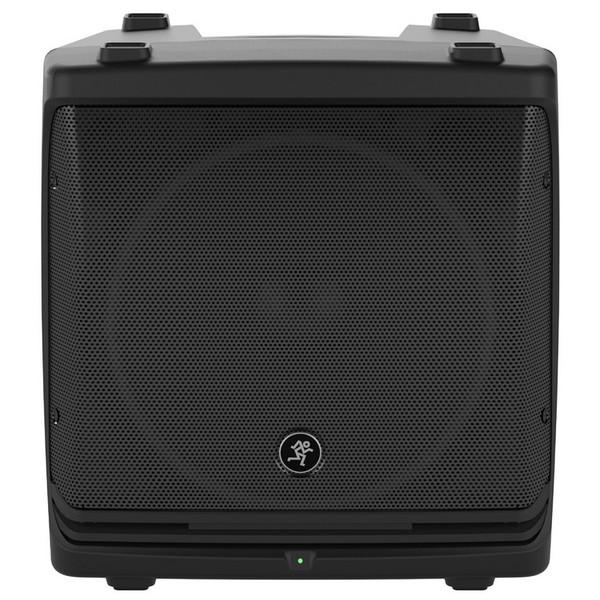 Mackie DLM12 Active PA Speaker (Front)