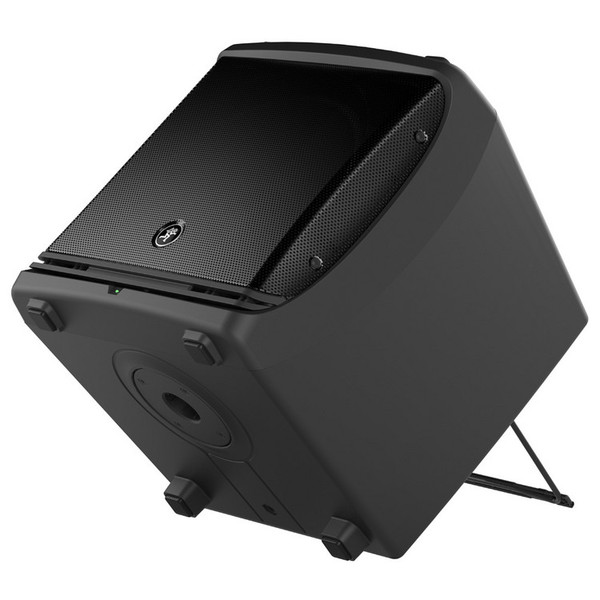 Mackie DLM12 Active PA Speaker (Kickstand)