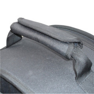ergonomic handles